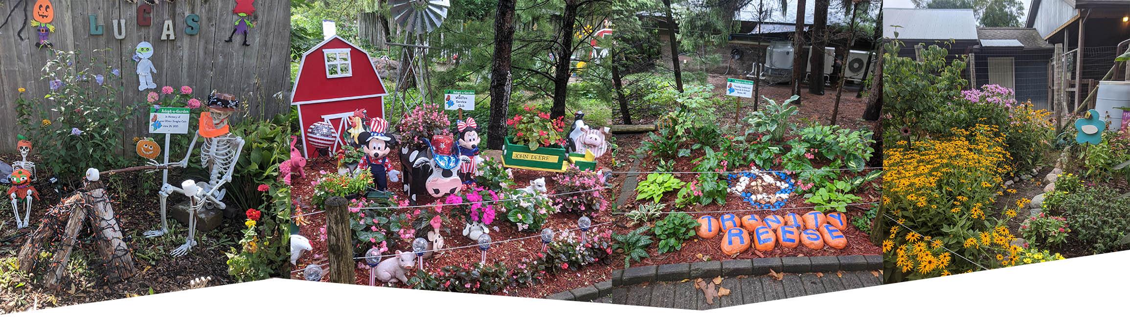 BannerPhoto Website Garden